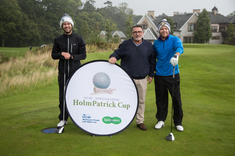 Howth Golf Club (Dublin City)