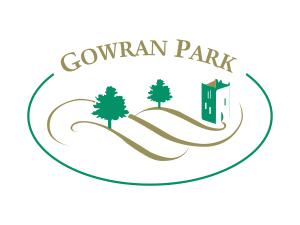 Gowran Park golf club logo