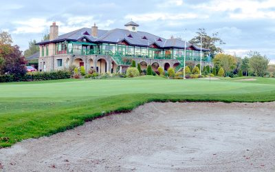 Malahide Golf Club reach the 100 mark