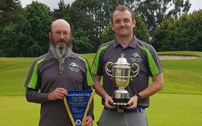All Ireland Winners – HolmPatrick Cup 2020